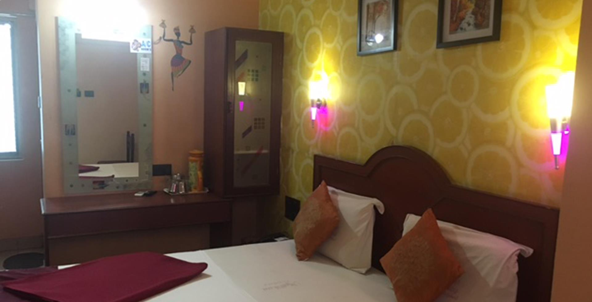 Affordable Hotels in Chennai
